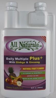 Daily Multiple Plus +