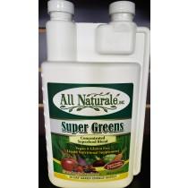 All Naturale Liquid Super Greens (36 oz)