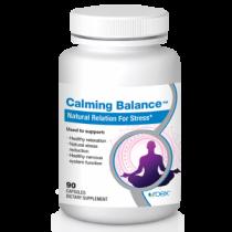 Calming Balance