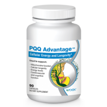 PQQ Advantage