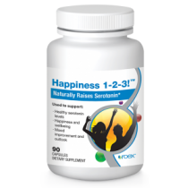 Happiness 1-2-3