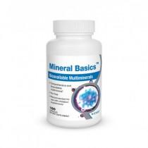 Mineral Basics